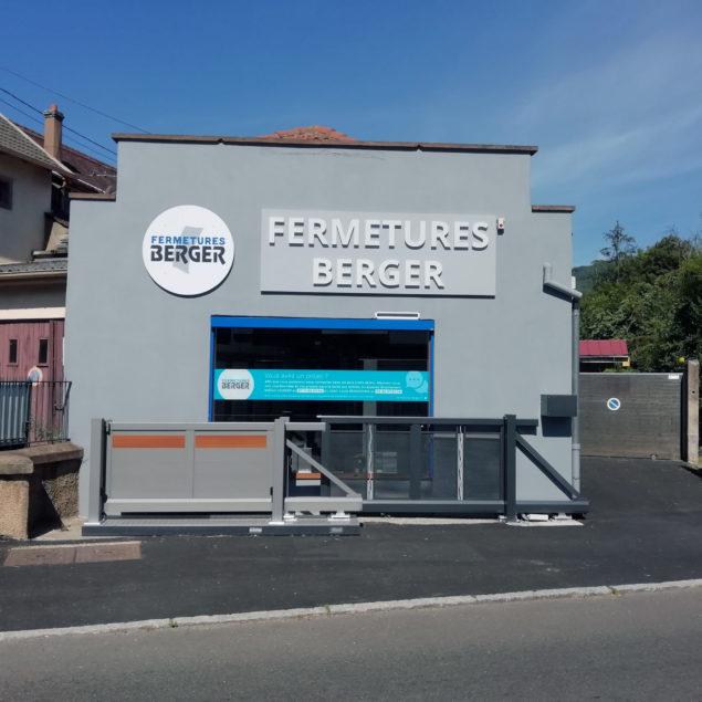 Fermetures Berger Rothau (1)