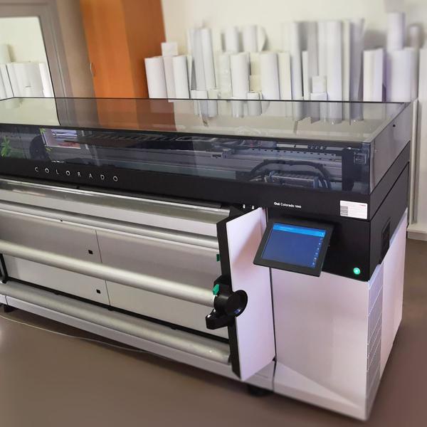 Imprimante numérique Wagner